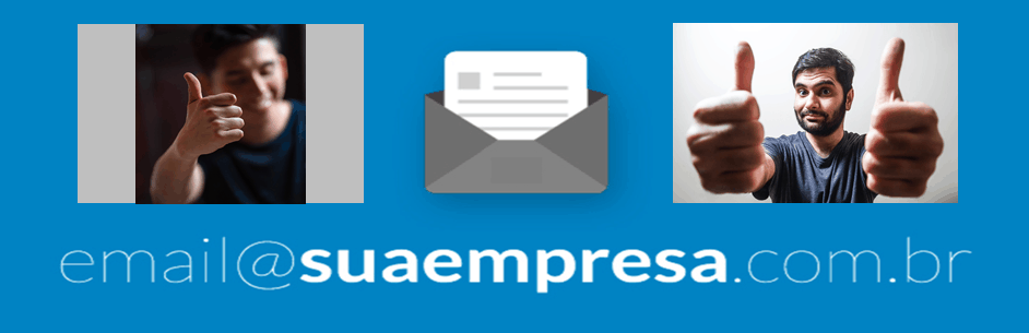 Read more about the article A IMPORTÂNCIA DO EMAIL CORPORATIVO