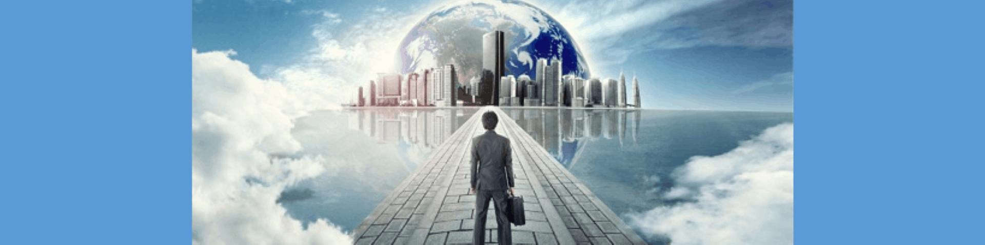 Read more about the article Tendências Tecnológicas Relevantes para o Mundo dos Negócios